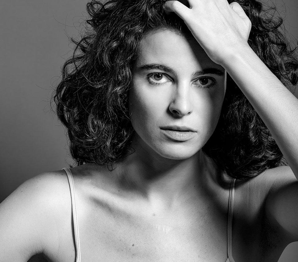 Natalia Erice